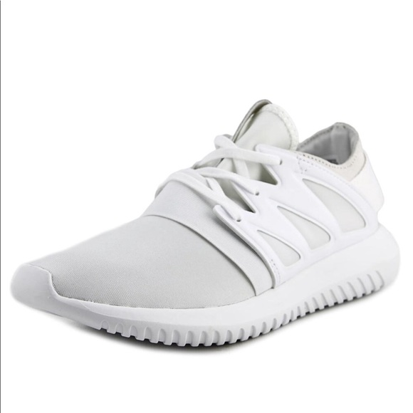 c1f25c194a00 adidas Shoes - adidas Tubular Viral Mixed-Material Sneakers